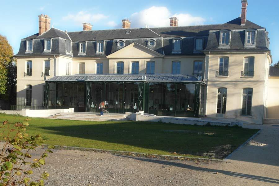 Château Chanorier Croissy sur Seine