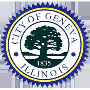 Geneva Illinois. USA