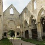 Excursion à Honfleur et à Jumièges