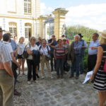 Célébration du jumelage Altenglan Croissy sur Seine